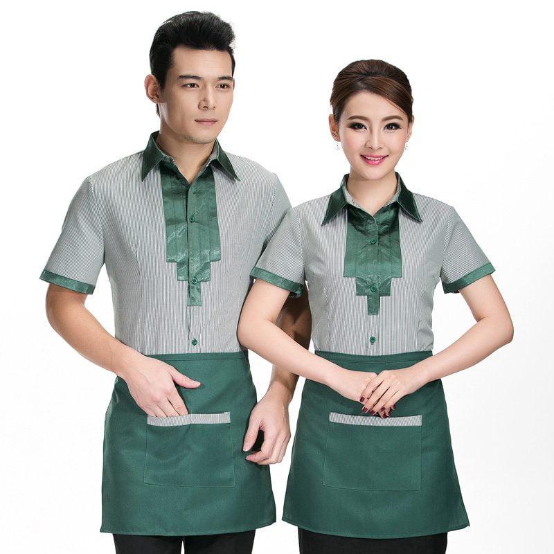 Xưởng Chuyên May Tạp Dề Cho Quán Cafe Giá Rẻ Tại Tphcm