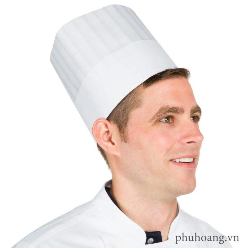 CTy Có Các Mẫu Áo Mũ Đầu Bếp May Sẵn Đẹp Giá Rẻ