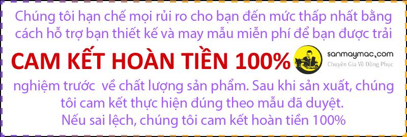 May Balo Thể Thao Theo Yêu Cầu Tphcm