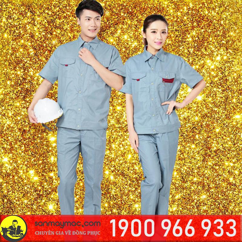Đồng phục áo khoác bảo hộ tập đoàn Petro Việt Nam