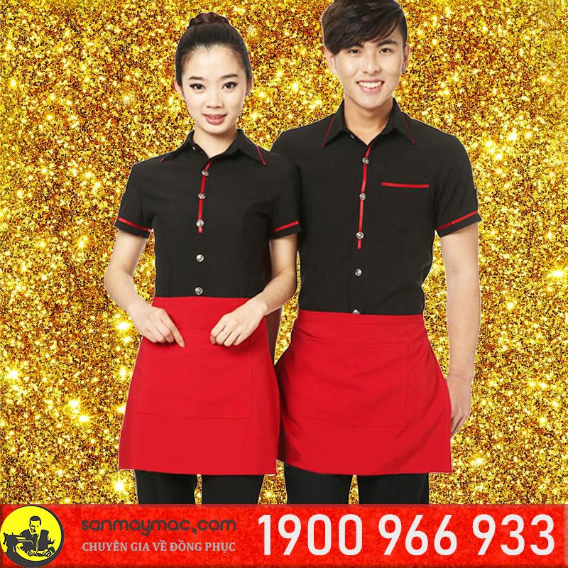 Những mẫu đồng phục dành cho nhân viên quản lý khách sạn đẹp